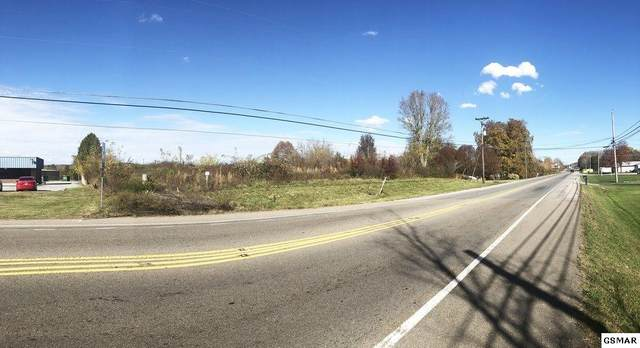 7334 Oak Ridge Hwy, Knoxville, TN 37931 (#231133) :: The Terrell Team