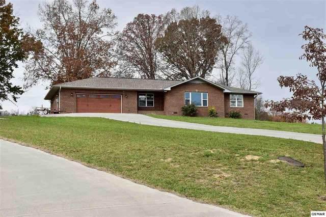 3223 Sybill Lee Ln, Sevierville, TN 37876 (#231135) :: Four Seasons Realty, Inc