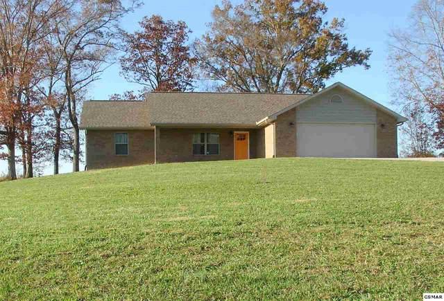 3215 Sybill Lee Ln, Sevierville, TN 37876 (#231139) :: Four Seasons Realty, Inc