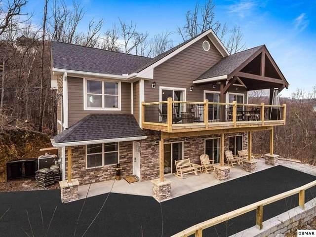628 Wiley Oakley Dr, Gatlinburg, TN 37738 (#231150) :: Tennessee Elite Realty