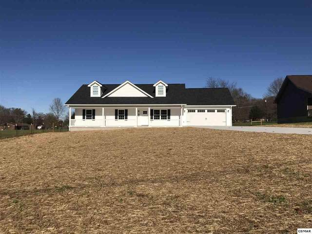 3619 Shelby Drive, Sevierville, TN 37862 (#231163) :: Suzanne Walls with eXp Realty