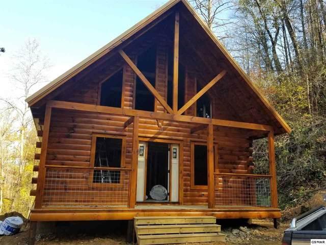 1062 Deep Hollow Rd, Gatlinburg, TN 37738 (#231166) :: Tennessee Elite Realty