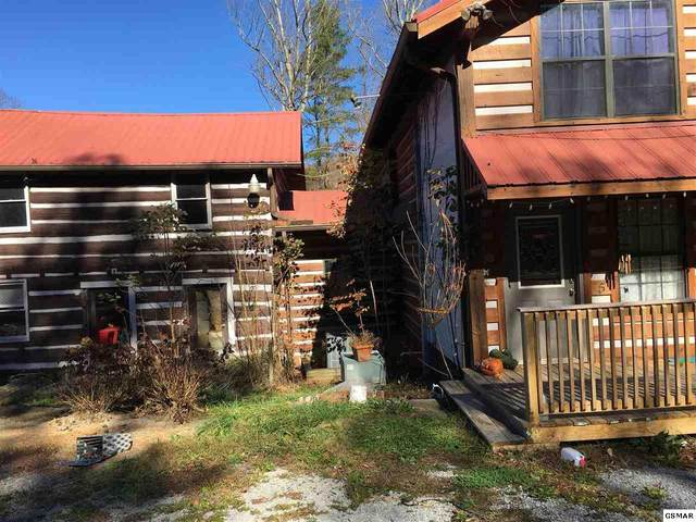 4543 E Parkway, Gatlinburg, TN 37738 (#231167) :: Billy Houston Group