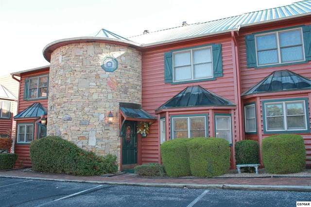 2044 Hickory Ridge Way Unit 331, Sevierville, TN 37862 (#231169) :: Suzanne Walls with eXp Realty