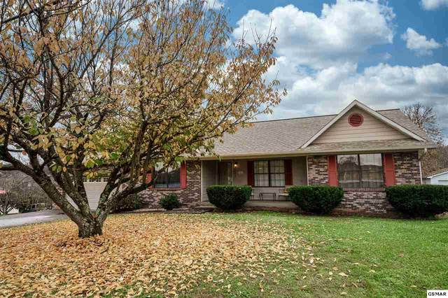203 West View Drive, Strawberry Plains, TN 37871 (#231170) :: Colonial Real Estate