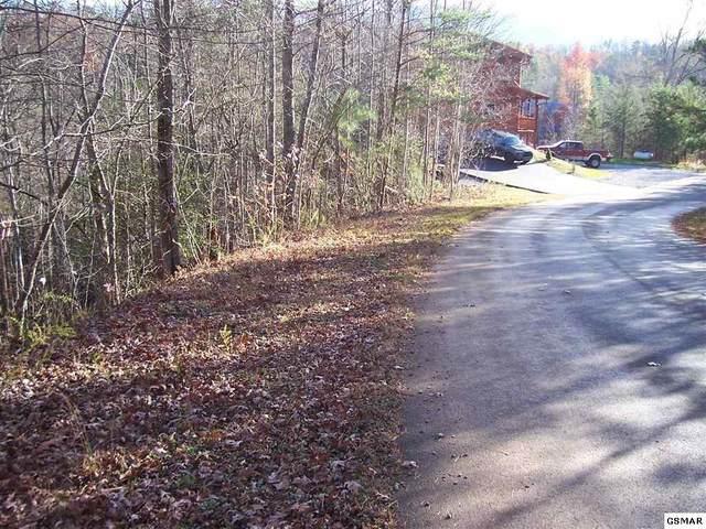 Lot 20-R Treehouse Lane, Sevierville, TN 37876 (#231177) :: Four Seasons Realty, Inc