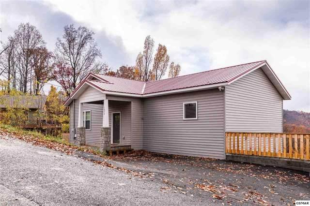 1050 Village Loop Rd, Gatlinburg, TN 37738 (#231181) :: Tennessee Elite Realty
