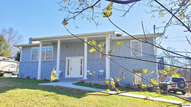 1112 Smokyview Dr, Sevierville, TN 37862 (#231215) :: Billy Houston Group