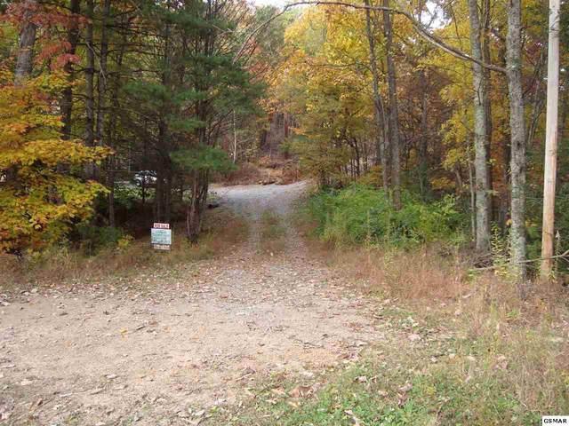 3751 Warden Branch Ln, Gatlinburg, TN 37738 (#231220) :: Tennessee Elite Realty