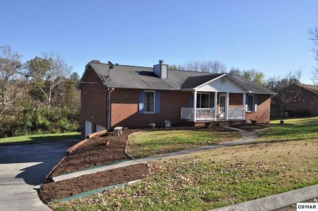 772 Whippoorwill Circle, Seymour, TN 37865 (#231226) :: Four Seasons Realty, Inc
