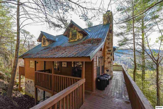 1730 Red Fox Ridge Way, Sevierville, TN 37862 (#231240) :: Suzanne Walls with eXp Realty