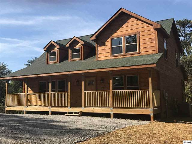 3448 Mattox Cemetery Rd, Sevierville, TN 37862 (#231254) :: Suzanne Walls with eXp Realty