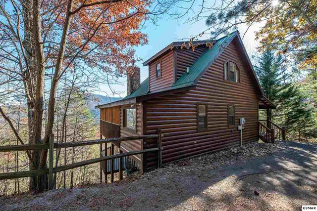 4260 Round Top Way * THE VIEW *, Sevierville, TN 37862 (#231257) :: Suzanne Walls with eXp Realty