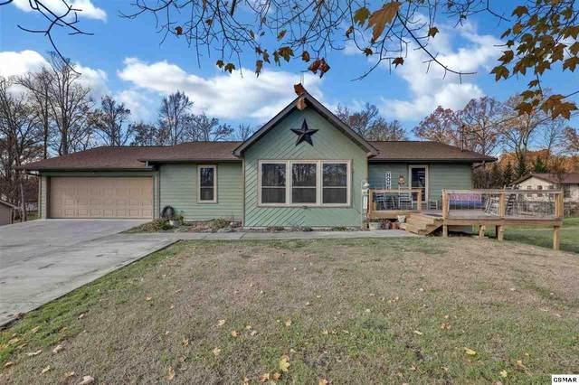 336 Catlett Rd, Sevierville, TN 37862 (#231296) :: Four Seasons Realty, Inc