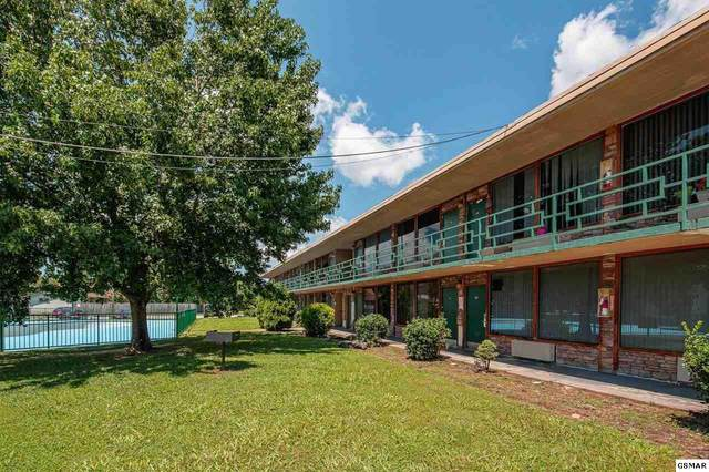 4025 Parkway Dr Unit 205, Pigeon Forge, TN 37863 (#231303) :: Tennessee Elite Realty
