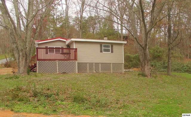 1249 Mc Carter Hollow Rd, Sevierville, TN 37862 (#231311) :: The Terrell Team