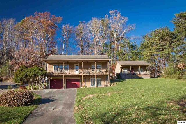4063 Wears Cove Rd, Sevierville, TN 37862 (#231314) :: Suzanne Walls with eXp Realty