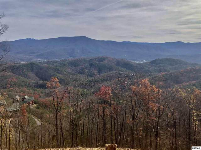 Lot 35 Settlers View Ln, Sevierville, TN 37862 (#231318) :: Suzanne Walls with eXp Realty