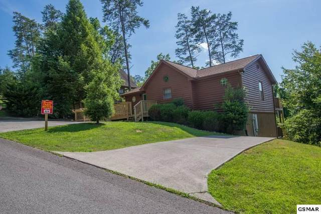 326 Village Way, Pigeon Forge, TN 37863 (#231319) :: Suzanne Walls with eXp Realty