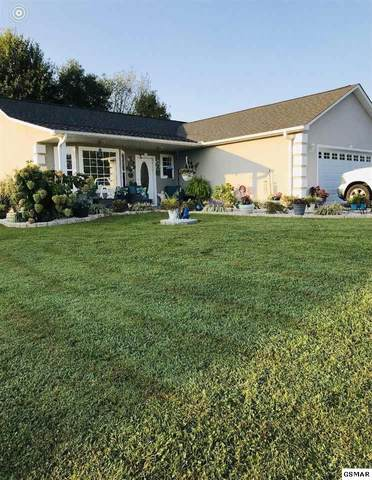 1619 Country Meadows Dr, Sevierville, TN 37862 (#231324) :: Colonial Real Estate