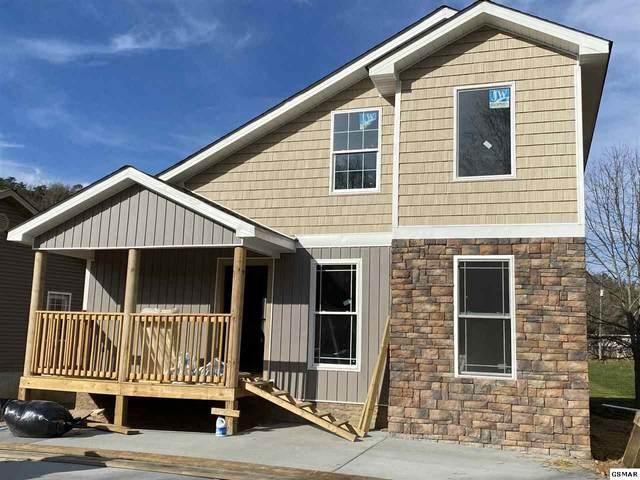 2056 Slippery Rock Cir, Sevierville, TN 37862 (#231326) :: Tennessee Elite Realty