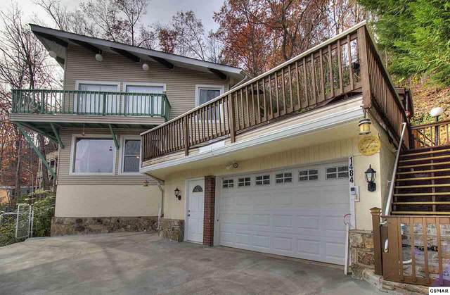 1484 Zurich Rd., Gatlinburg, TN 37738 (#231337) :: Billy Houston Group