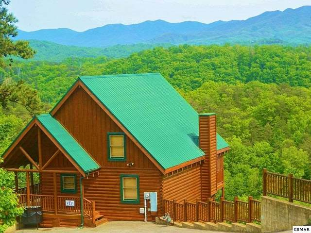 4518 Rocky Bluff Way Vip, Pigeon Forge, TN 37863 (#231352) :: Billy Houston Group