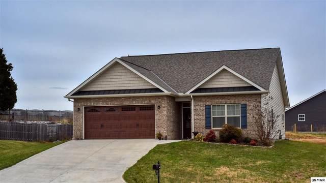 2219 Frewin Court, Sevierville, TN 37876 (#231366) :: Prime Mountain Properties