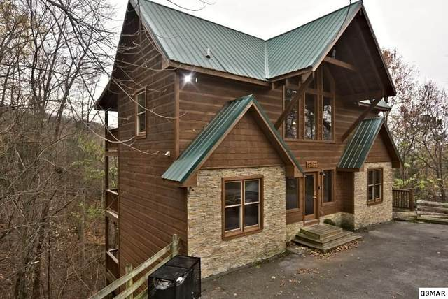 "1724 Silver Poplar Ln ""Southern Comfo, Sevierville, TN 37876 (#231371) :: Prime Mountain Properties"