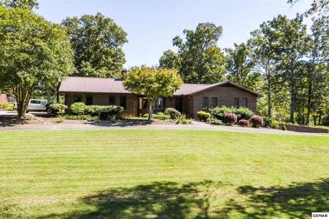 2134 Asbury Rd, Knoxville, TN 37914 (#231399) :: Billy Houston Group