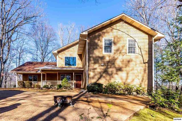 2047 Dogwood Trail, Walland, TN 37886 (#231430) :: Colonial Real Estate