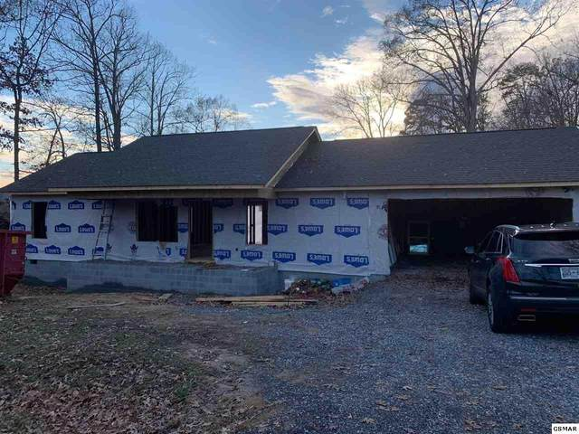2448 Amanda Ln, Sevierville, TN 37876 (#231442) :: Billy Houston Group