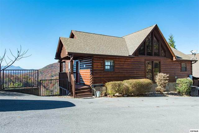 1644 Pinewood Way The Lookout, Sevierville, TN 37862 (#231455) :: The Terrell Team