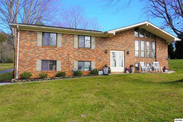 786 Lakewood Dr., Jefferson City, TN 37760 (#231496) :: Tennessee Elite Realty