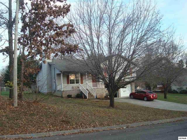 626 Emerald Ave, Seymour, TN 37865 (#231500) :: Colonial Real Estate