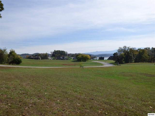 Lot 12 Majestic Circle, Dandridge, TN 37725 (#231504) :: Century 21 Legacy