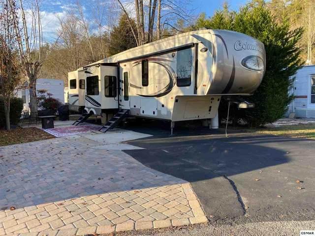 4229 E Parkway Lot #229 Lot #229 W/Unit, Gatlinburg, TN 37738 (#231506) :: Colonial Real Estate