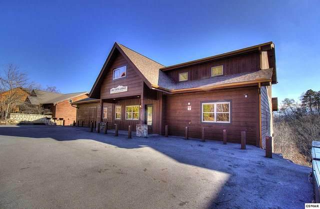 1961 Blackthorn Trl Big Vista Lodge, Sevierville, TN 37876 (#231515) :: Prime Mountain Properties