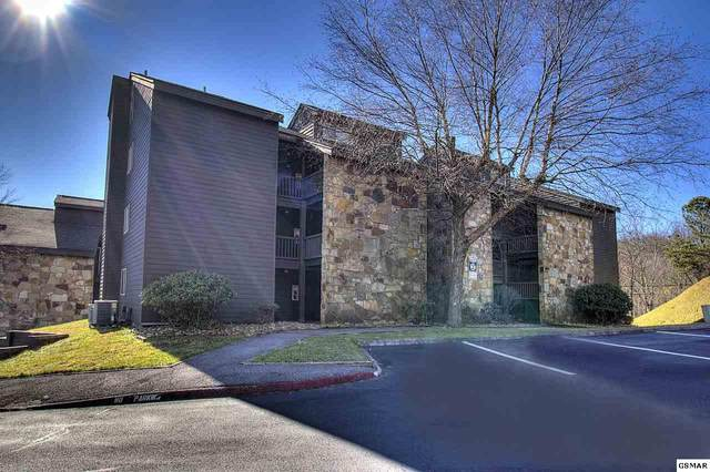 1380 Ski View Drive Unit 2102, Gatlinburg, TN 37738 (#231530) :: The Terrell Team