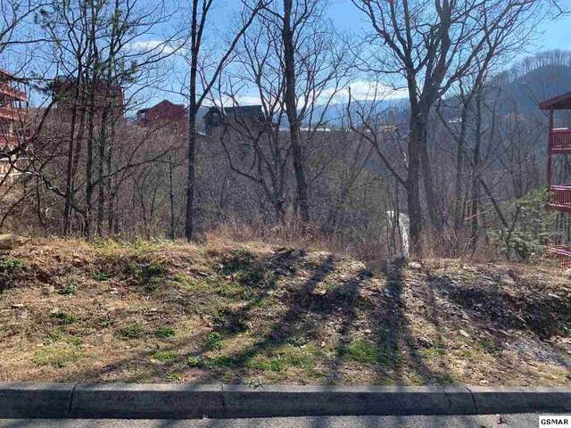 Lot 59 Smoky Ridge Way, Sevierville, TN 37862 (#231563) :: Jason White Team | Century 21 Legacy