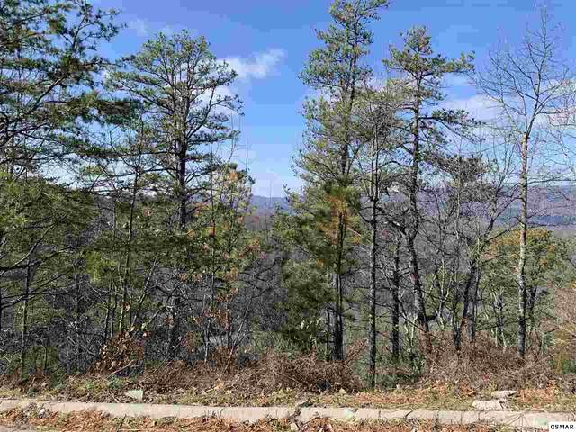 Lot 75 Smoky Ridge Way, Sevierville, TN 37862 (#231565) :: Colonial Real Estate