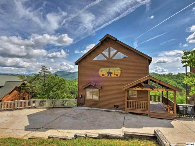 2014 Delta Dawn Dr., Sevierville, TN 37862 (#231596) :: Prime Mountain Properties