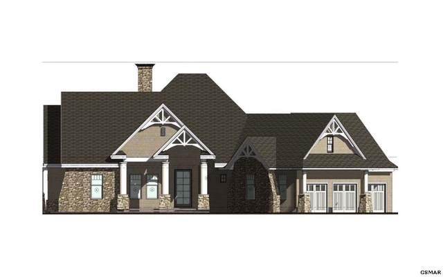 980 Falcon Crest Dr, Seymour, TN 37865 (#231599) :: Colonial Real Estate