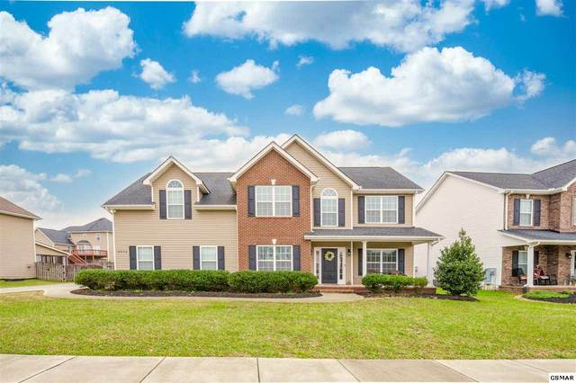 2638 Daventry Dr, Maryville, TN 37804 (#231612) :: Prime Mountain Properties