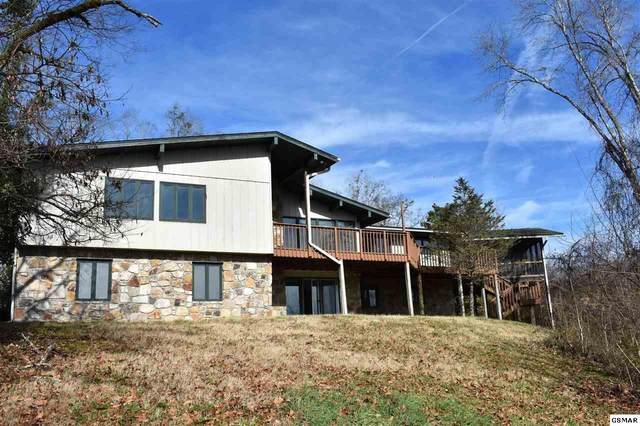 1630 Valley Road, Sevierville, TN 37862 (#231633) :: Tennessee Elite Realty