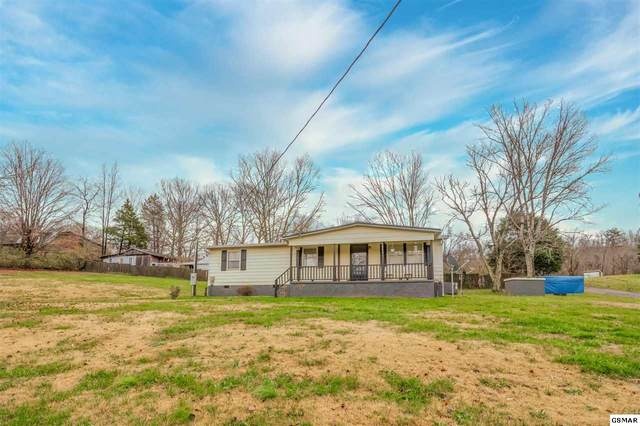 483 Central View Road, Andersonville, TN 37705 (#231634) :: Jason White Team | Century 21 Legacy