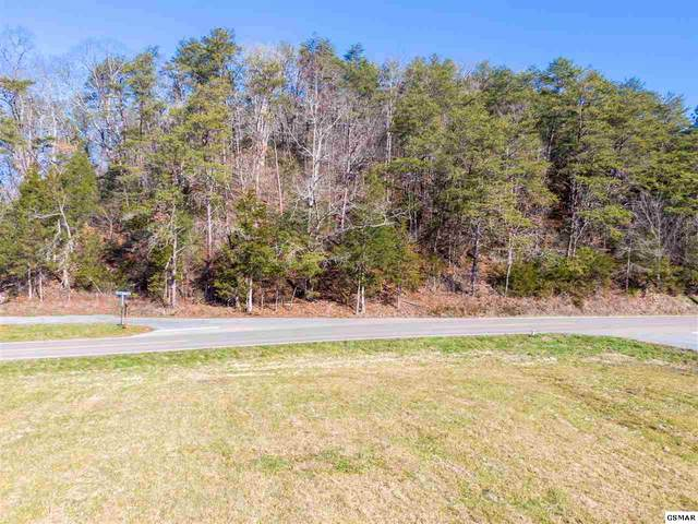 Jones Cove Rd Lot 10 And 11, Sevierville, TN 37876 (#231640) :: Colonial Real Estate