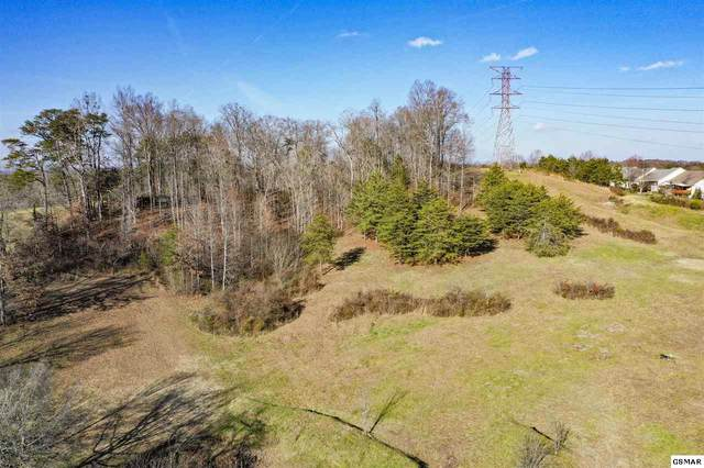 Strawberry Plains Pike, Knoxville, TN 37914 (#231662) :: Suzanne Walls with eXp Realty