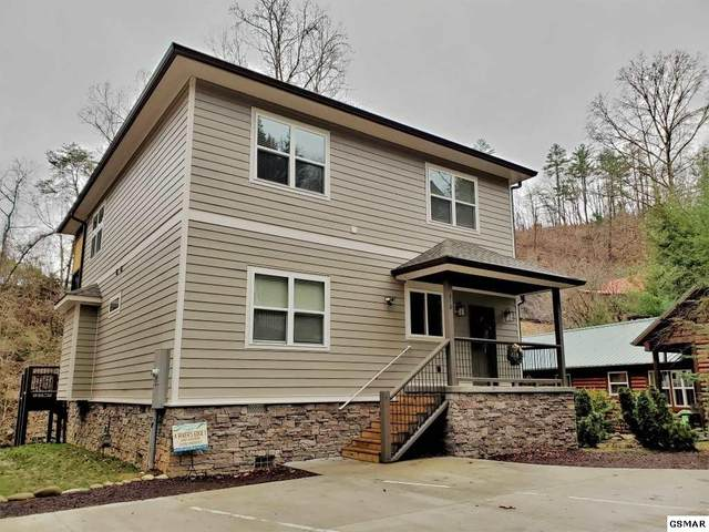 510 Hemlock St Lot 24, Gatlinburg, TN 37738 (#231664) :: Colonial Real Estate