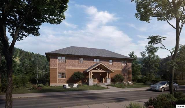 823 E Highland Dr Lot 1, Gatlinburg, TN 37738 (#231665) :: Colonial Real Estate